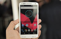 Hands-on with Motorola's shockingly sturdy Droid Turbo 2