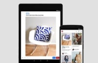 Pinterest's shopping pins arrive on Android for the holiday frenzy