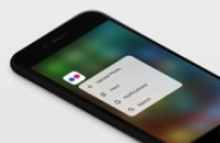 Flickr takes advantage of iOS 9 and your iPhone 6s