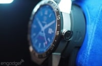 TAG Heuer's Connected smartwatch looks like an actual watch