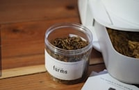 Grow your own edible mealworms in a desktop hive