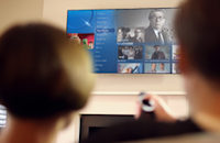 Sky reinvents itself with the Sky Q box
