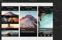 Adobe Photoshop update brings custom toolbars and artboards