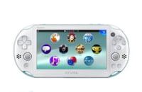 New PlayStation Vita coming October 10th: lighter, thinner, more battery life