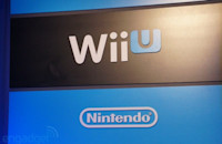 Nintendo Wii U arrives in the US on Nov. 18 in two versions for $300 and $350, Europe on Nov. 30