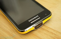 Samsung Galaxy Beam review: stay for the projector, but nothing more