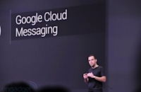 Google Cloud Messaging now part of Google Play Services