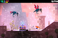 Guacamelee: Super Turbo CE hitting PS4, Xbox One, 360, Wii U 'soon'
