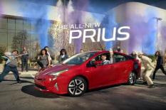 【ビデオ】新型トヨタ「プリウス」のスーパーボウル用最新CMはノリノリのメタル路線