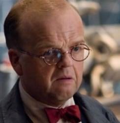 『SHERLOCK/シャーロック』シーズン4の超悪役に『キャプテン・アメリカ』のあの人が決定!