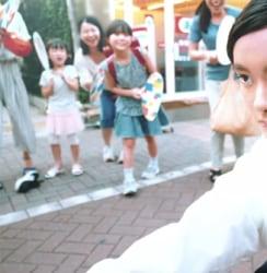 袴姿の「サムライ美少女」がキレッキレのアクションを披露する動画がカッコよすぎる