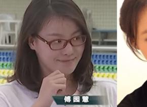 【リオ五輪】中国代表の女子水泳選手がアツい!ユニークなキャラで人気の対象的な美女2人が話題に