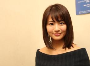 初主演映画でエロエロ妄想シーンに挑戦!元AKB48・平嶋夏海に直撃 「 パンチラも観られます! 」