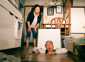 日本人女優として初!藤山直美が映画『団地』で上海国際映画祭・最優秀女優賞受賞!阪本監督「藤山さんがいたからトライできた作品」