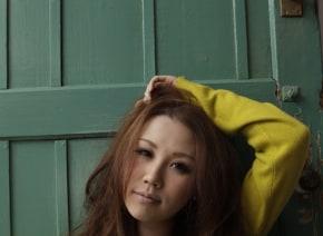渡 梓、メジャーデビュー決定! 話題作「カノン」を含む2つの映画主題歌を収録