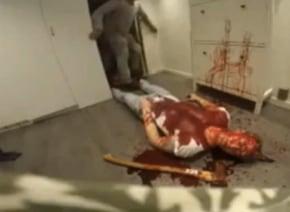 心臓に悪すぎかよ!恐怖のチェーンソーで殺されかけるドッキリへの報復がマッドすぎる【動画】