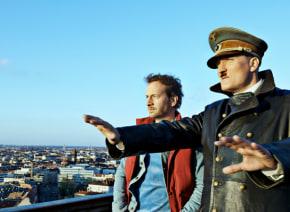 ドイツ映画『帰ってきたヒトラー』が日本でも大ヒット! 実は笑い事じゃない(!?)問題作に幅広い客層集まる