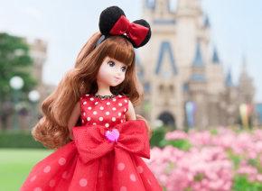 【ディズニー情報】キメ細やかなこだわりが炸裂!「東京ディズニーリゾート ファッションドール」でパークを遊び倒せ!