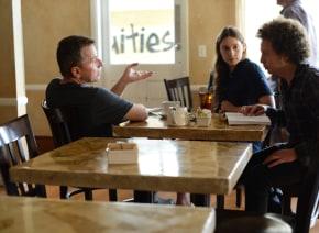 「静」の演技で高い評価!ティム・ロスの新境地を開拓したメキシコの新鋭監督・ミシェル・フランコに直撃!「彼はこの役に飢えていた」 映画『或る終焉』