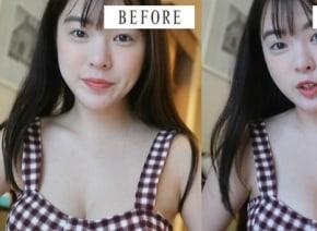 あっという間に谷間美人!韓国で人気のコルセット・ブラが優秀すぎる【動画】