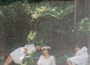 坂本美雨、最新コーラスアルバムからリード曲「星めぐりの歌」を含む全容公開