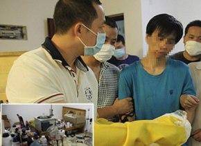 中国で逮捕された化学教師が『ブレイキング・バッド』すぎると話題に
