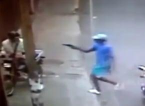 世界一危険な都市ベネズエラ!賢すぎる犯罪撲滅プロジェクトに絶賛の声【動画】