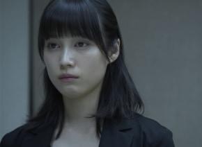 松井珠理奈主演ドラマ『死幣』社長令嬢役・中村ゆりかの美貌が話題に 「物憂げで可愛い」