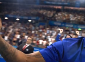 【予想外】元NBAのコービー・ブライアントが中国の食品配達サービスのCMに出演して話題に