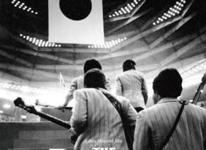 ビートルズの第1期ツアー時期を描く ロン・ハワードが監督を務める46年ぶりの公式映画ついに公開!