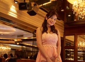 【これはハマる】映画『闇金ウシジマくん』より筧美和子の可愛すぎるキャバ嬢写真到着!