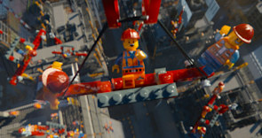 'Lego Movie' Review: 10 Things to Know About the Eye-Popping Animated Movie