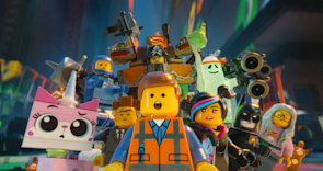 'The Lego Movie': Listen to Three Songs From the Soundtrack by Mark Mothersbaugh (EXCLUSIVE)