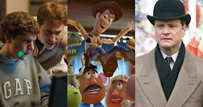 Oscar Predictions 2011: We Place Our Early Bets in All Major Categories