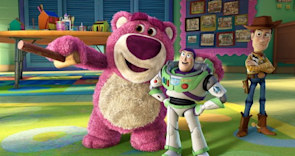 Only Two Animated Films Will Lose to 'Toy Story 3,' Not Four