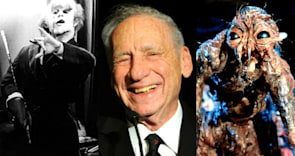 Mel Brooks on His Secret Second Career As a Horror Movie Godfather: Part 1