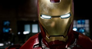 'Iron Man 3' Costume Art Image Released (EXCLUSIVE PHOTO)