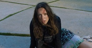 Rebecca Hall, 'Iron Man 3' Star, on Being the Driving Force of the Superhero Sequel