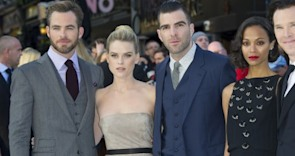 17 Things You (Probably) Didn't Know About the Cast of 'Star Trek Into Darkness'