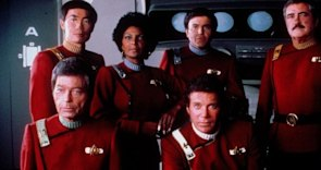 'Star Trek' Movies: Ranking Every Film, From 'Khan' to 'Insurrection'