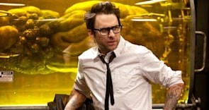 Charlie Day on 'Pacific Rim,' Guillermo del Toro's 'It's Always Sunny' Love, and 'Horrible Bosses 2'