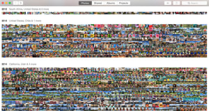 Here's a first look at Apple's redesigned 'Photos' app for Macs