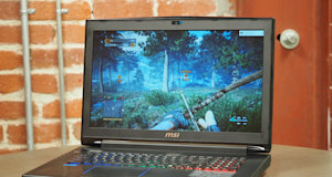 MSI GT70 gaming laptop review