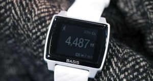 Basis unveils its first fitness tracker since getting acquired by Intel
