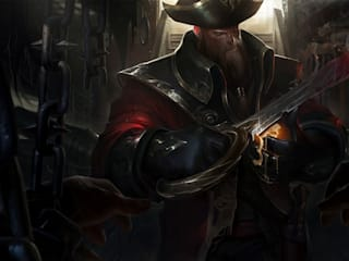 Poll: Gangplank is dead; long live Gangplank
