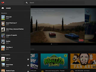 Twitch has competition: YouTube Gaming