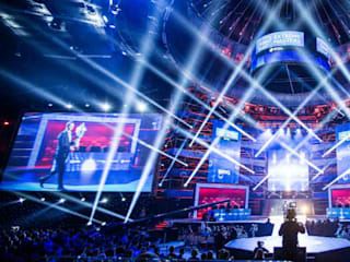 Infographic: The business and numbers of eSports