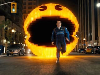 'Pixels' is an insult to video game fans