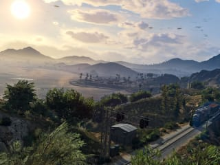 Fan-made 'GTA V' app is better than Rockstar's