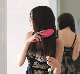 Hairbrush 101: Guide to finding the perfect brush for you
